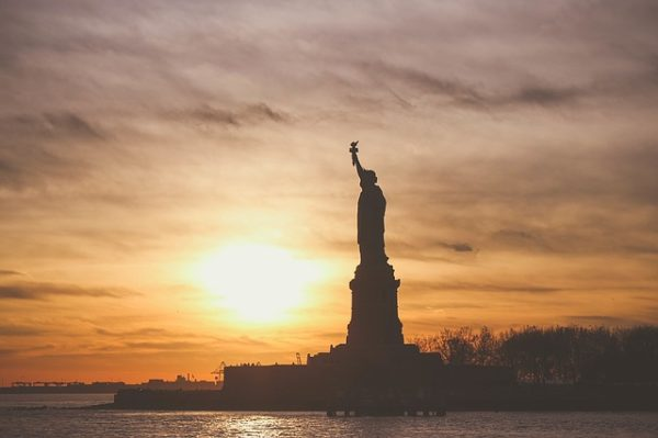 The United States, the best country to study English abroad