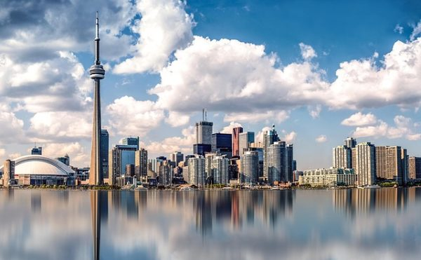 Ranking and comparison of the best countries to study English abroad.  In 2nd position Canada
